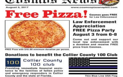 Law Enforcement Appreciation Fundraiser